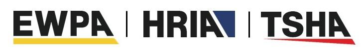 new HRIA logo