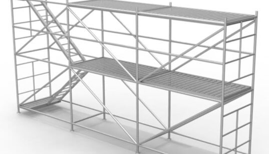 Scaffolding Guidelines open for review