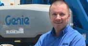 Genie Craig Kittle