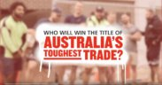 Kennards tough trades campaign
