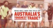 Kennards tough trades campaign