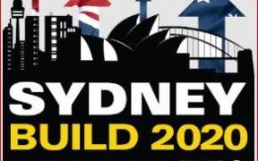 Sydney Build expo logo