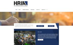 HRIA website