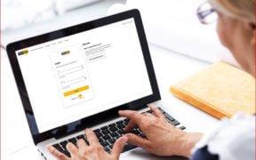 WorkSafe website